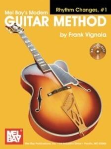 &quote;Modern Guitar Method&quote; Series Rhyth...