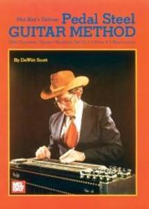Deluxe Pedal Steel Guitar Method als eBook Down...