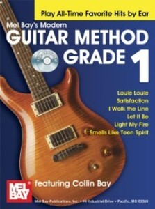 &quote;Modern Guitar Method&quote; Series Grade...