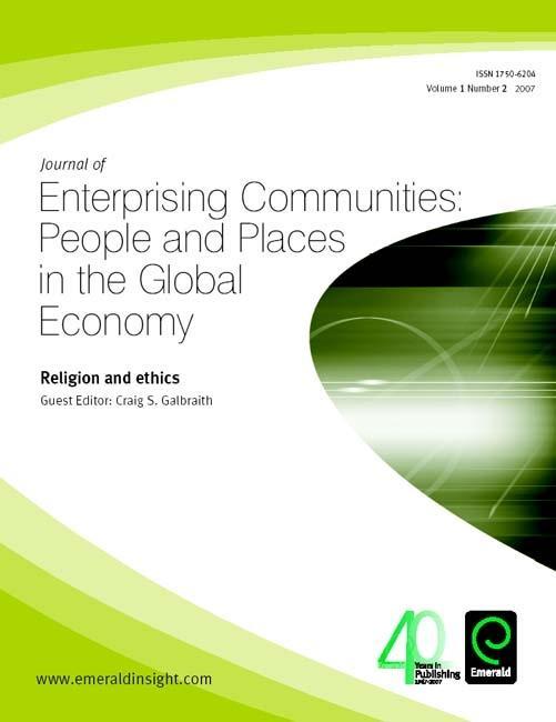 Religion and Ethics als eBook Download von