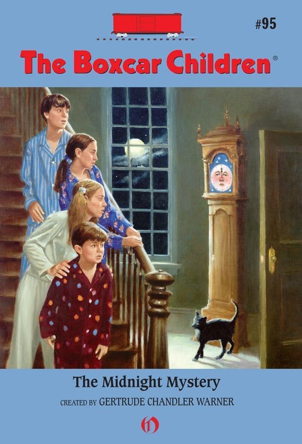 The Midnight Mystery als eBook Download von Ger...