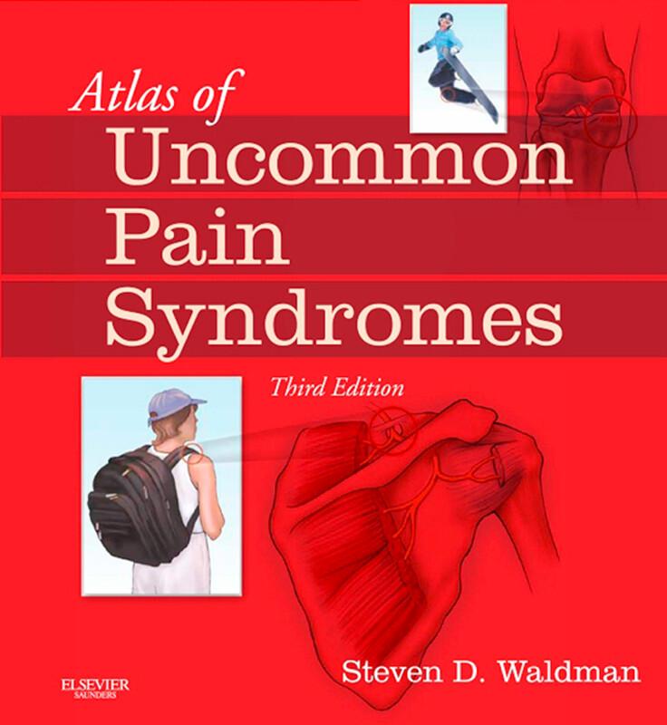 Atlas of Uncommon Pain Syndromes E-Book als eBo...