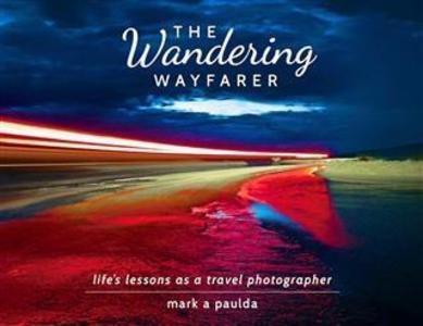 Wandering Wayfarer als eBook Download von Mark ...