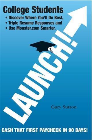 Launch! als eBook Download von Gary Sutton