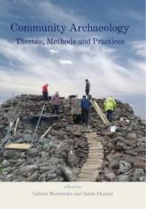 Community Archaeology als eBook Download von Ga...