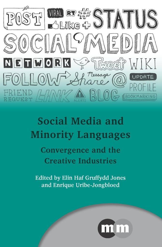 Social Media and Minority Languages als eBook D...