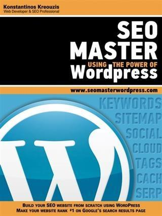 SEO Master Using the Power of WordPress als eBo...