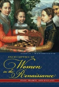 Encyclopedia of Women in the Renaissance als eB...