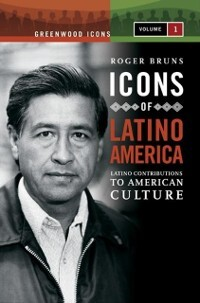 Icons of Latino America: Latino Contributions t...