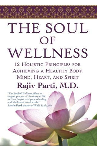 Soul of Wellness als eBook Download von M. D. R...