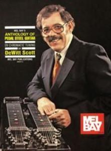 Anthology of Pedal Steel Guitar als eBook Downl...