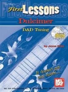 First Lessons Dulcimer als eBook Download von J...