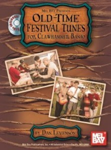 Old-Time Festival Tunes for Clawhammer Banjo al...