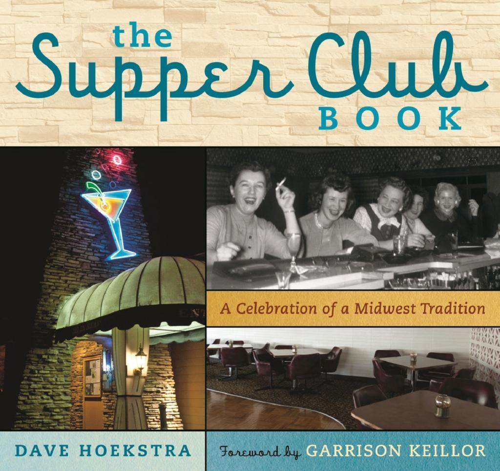 The Supper Club Book als eBook Download von Dav...