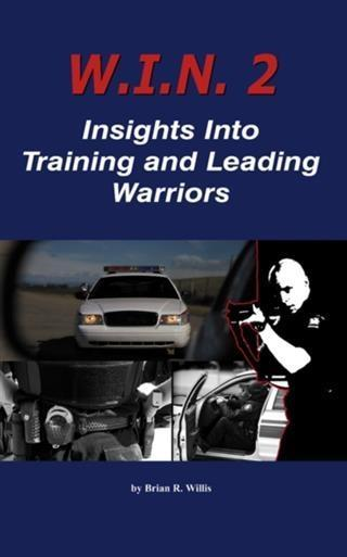W.I.N. 2: Insights Into Training and Leading Wa...