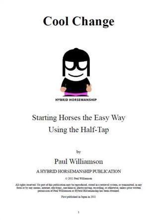 Cool Change als eBook Download von Paul Williamson