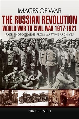 Russian Revolution als eBook Download von Nik C...