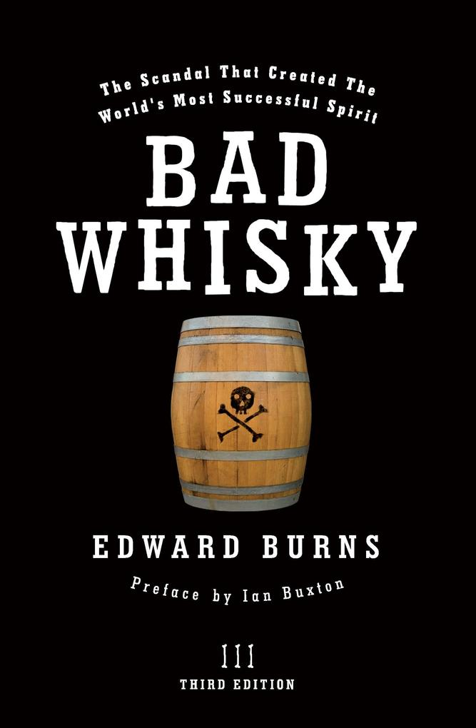 Bad Whisky als eBook Download von Edward Burns