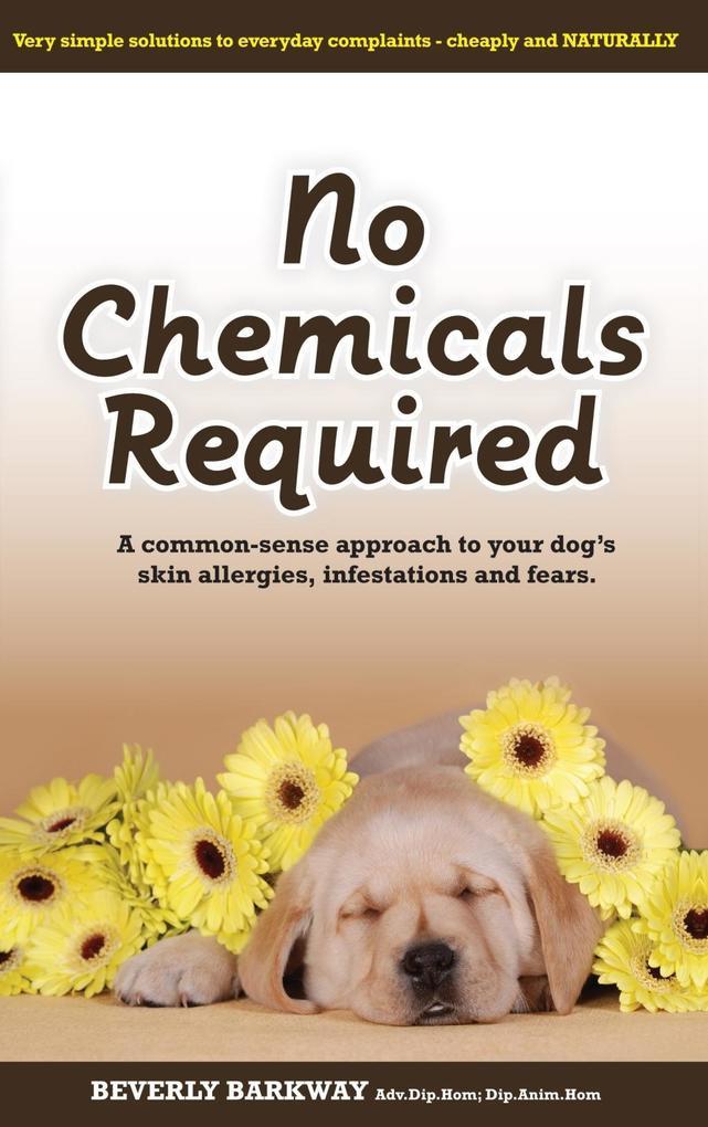 No Chemicals Required als eBook Download von Be...