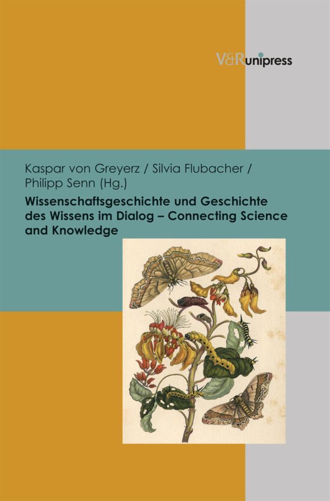 Wissenschaftsgeschichte und Geschichte des Wiss...