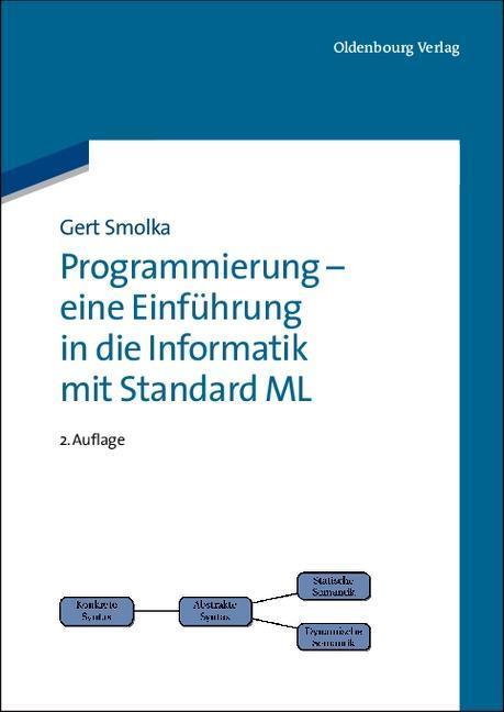 Programmierung - eine Einführung in die Informa...