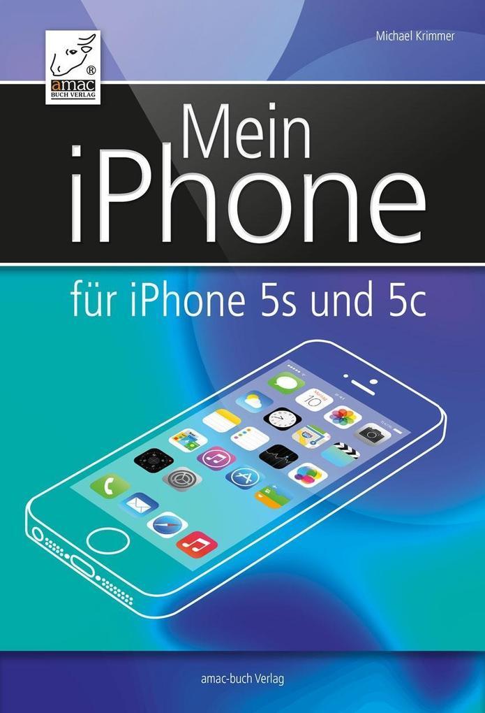Mein iPhone als eBook