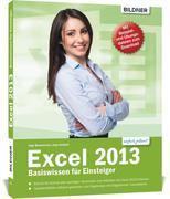 Excel 2013 - Basiswissen für Excel-Einsteiger