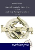 Der mathematische Unterricht an den deutschen Navigationsschulen