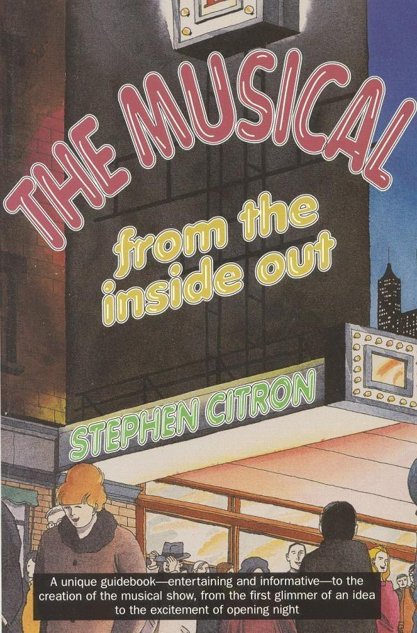 The Musical from the Inside Out als eBook Downl...