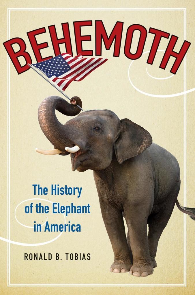 Behemoth als eBook Download von Ronald B. Tobias