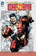 Shazam! Volume 1 (The New 52)