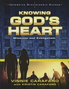 Knowing God's Heart Missions & Evangelism