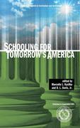 Schooling for Tomorrow's America (Hc)