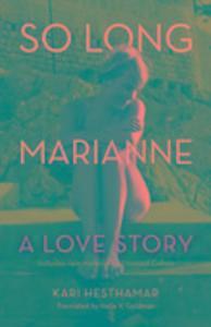 So Long, Marianne als Buch