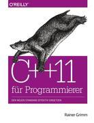 C++ 11 für Programmierer