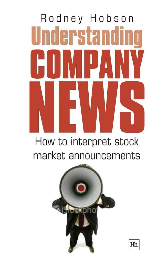 Understanding Company News als eBook Download v...