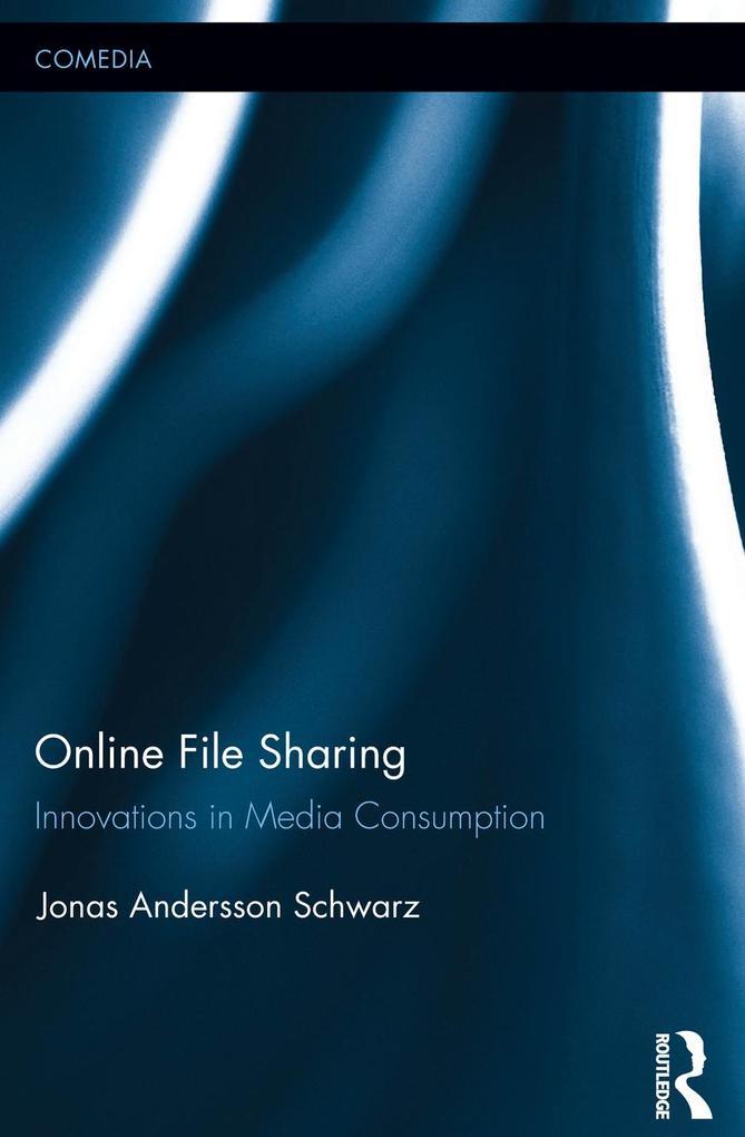 Online File Sharing als eBook Download von Jona...