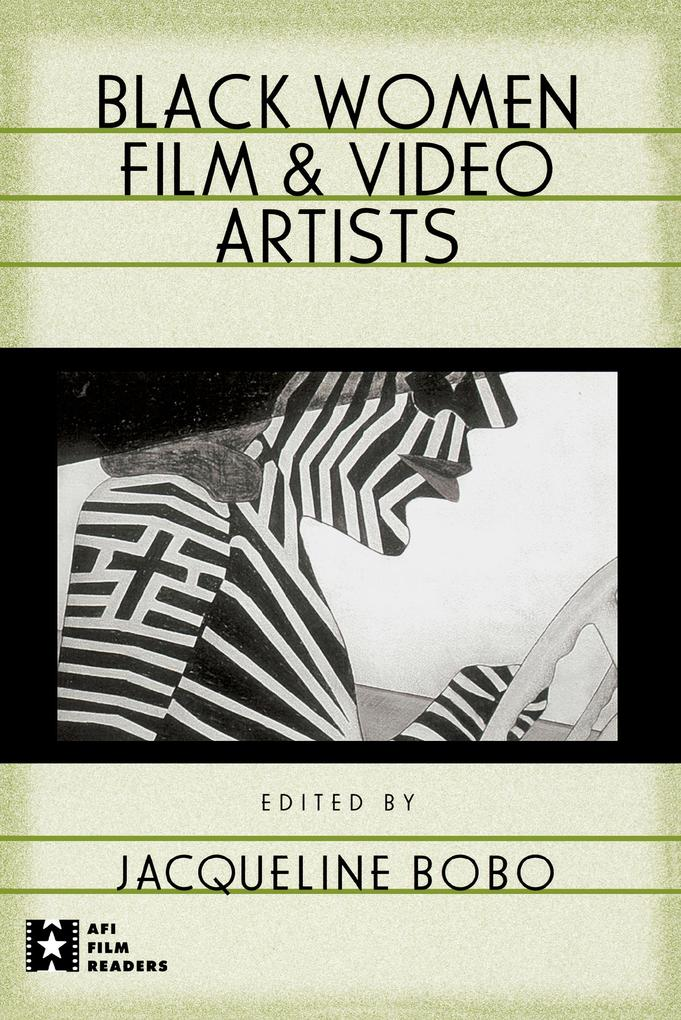 Black Women Film and Video Artists als eBook Do...