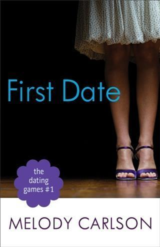 Dating Games #1: First Date (The Dating Games B...