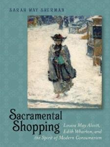 Sacramental Shopping als eBook Download von Sar...