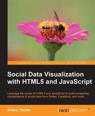 Social Data Visualization with HTML5 and JavaSc...
