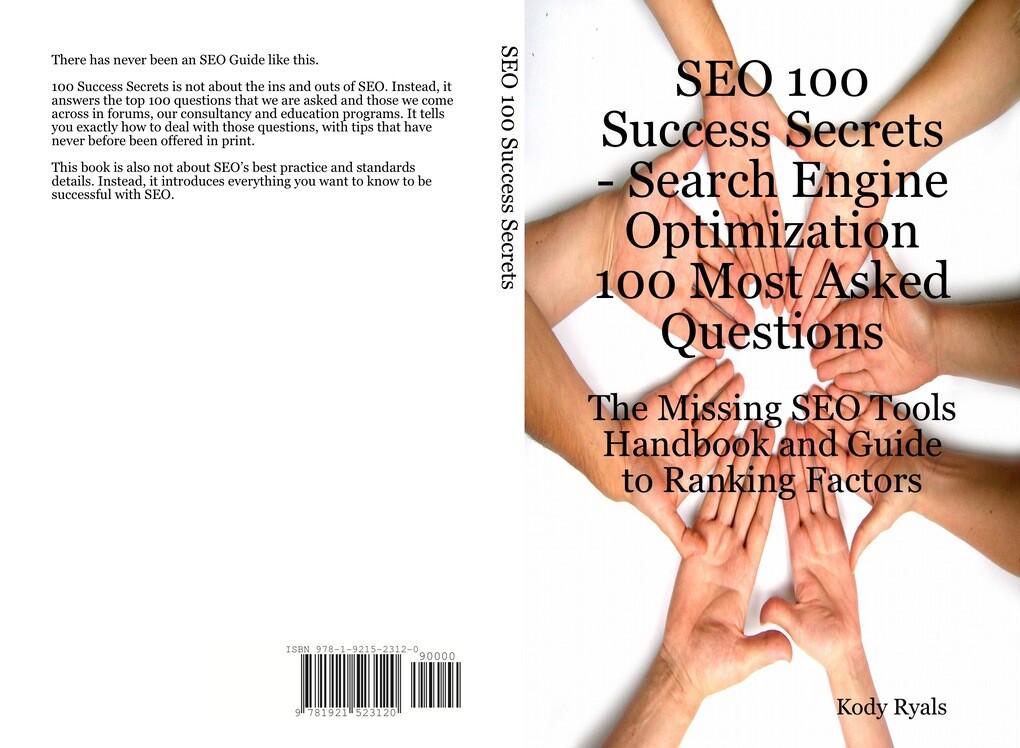 SEO 100 Success Secrets - Search Engine Optimiz...