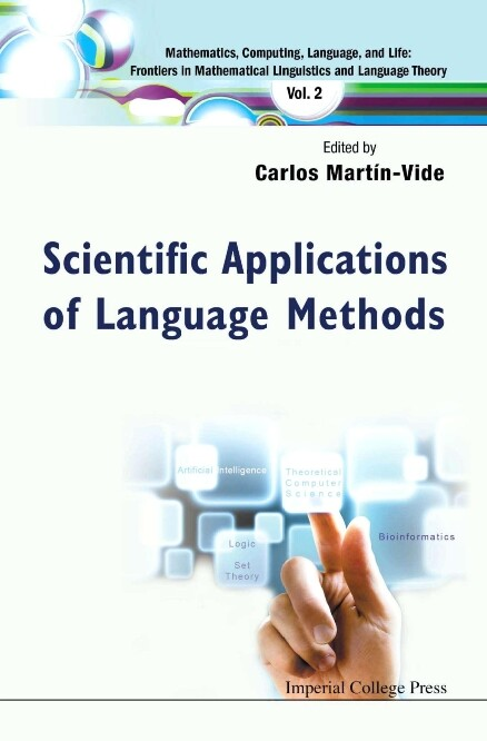 Scientific Applications Of Language Methods als...