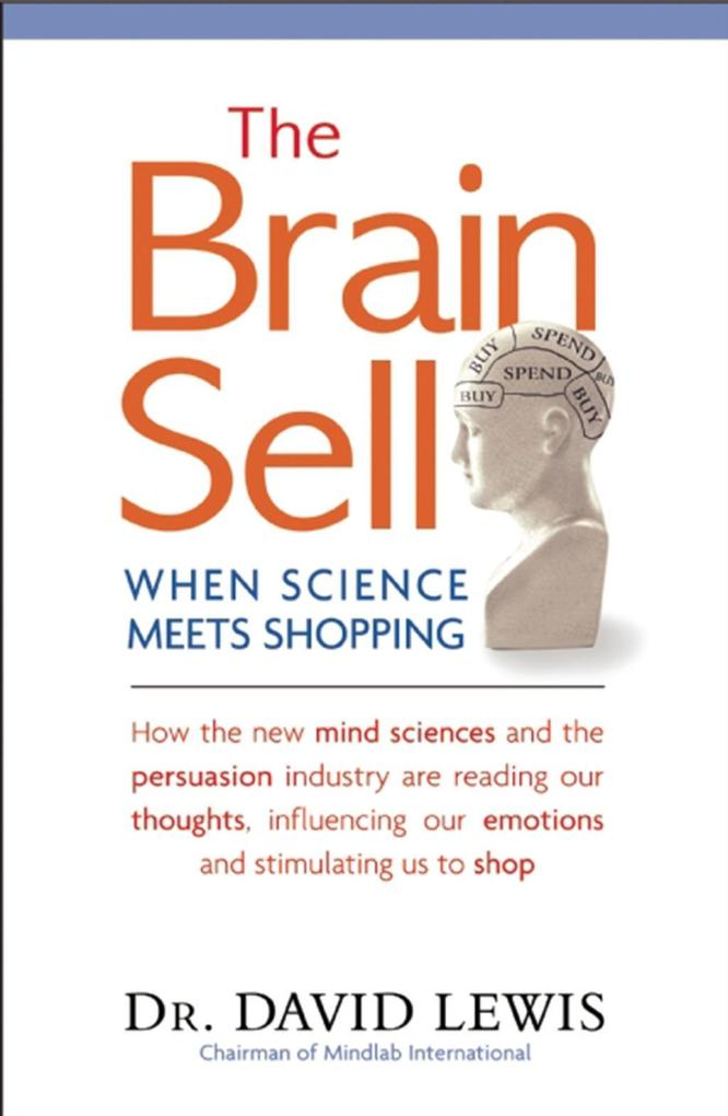 The Brain Sell als eBook Download von David Lewis
