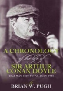 Chronology Of The Life of Arthur Conan Doyle - ...