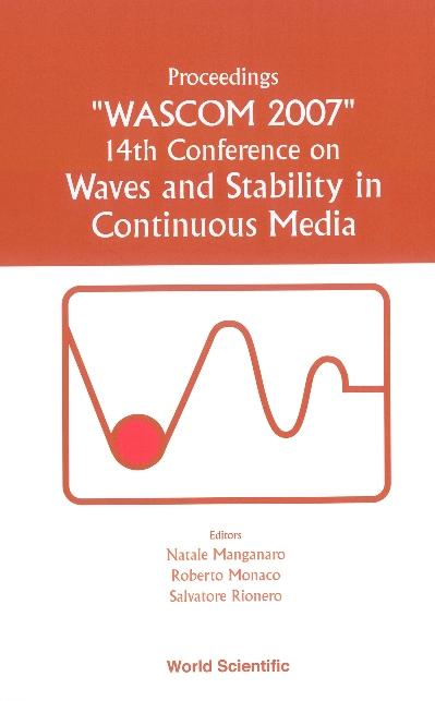 Waves And Stability In Continuous Media - Proce...