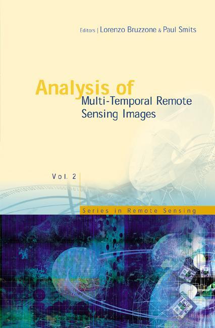 Analysis Of Multi-temporal Remote Sensing Image...