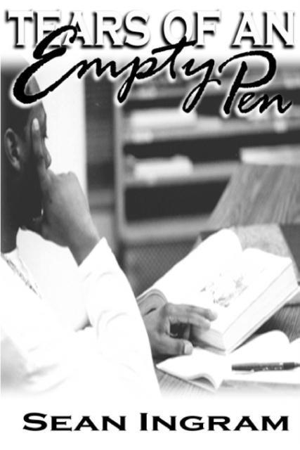 Tears of an Empty Pen als Taschenbuch