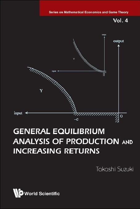 General Equilibrium Analysis Of Production And ...