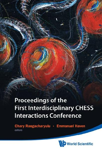 Proceedings Of The First Interdisciplinary Ches...